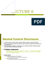 Lecture 06 OF C++