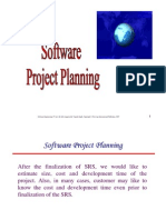 Chapter 4 Software Project Planning