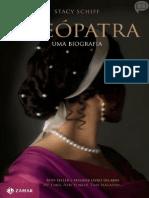 Cleópatra - Uma Biografia - Stacy Schiff.pdf