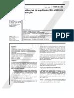 NBR 06146 - 1980 - Invólucros de Equipamentos Elétricos - Pr