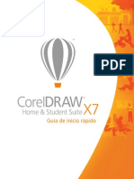 CorelDRAW Home Student Suite X7