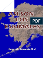 45939181 Asi Son Los Eskimales