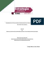 Ine Anexo 18 0 Lineamiento Evaluacion Se y Cae