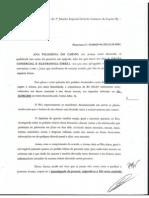 Acordo Ana X Placa Completo - Assinado