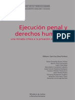 2 Ejecucion Penal y Derechos Humanos