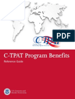 C-TPAT Program Benefits Guide.pdf