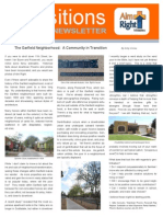 Aug 2015 Newsletter - Aim Right Ministries