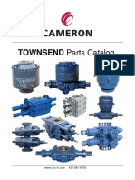 Townsend Catalog