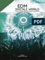 EDM en de Digitale Wereld