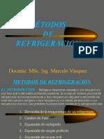 Metod. de Ref