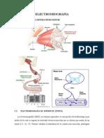 Electromiografia y procesamiento