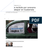 Jose Mujica Vw y Politica Martes 18 de Agosto Del 2015