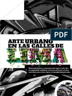 Revista de Grafiti