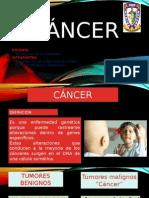 Cancer Final