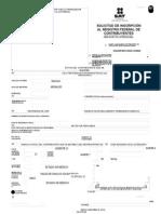 (617779081) FORMATO R1
