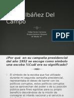 Jimenez Torres Carlos Ibañez Del Campo
