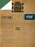 República Española  11/1944