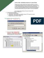 Tutorial Percepat Kinerja Komputer Menggunakan FlashDisk _eBoostr