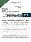 July 2, 2015 v 1 Final Spring St Motion for Reconsideration - Recuse Brinkema