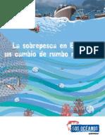 Sobre-pesca en Europa