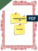 508 professional development plan1