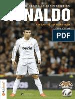 Ronaldo - Ám ảnh về sự hoàn hảo - Luca Caioli
