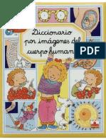 Diccionario Por Imagenes Del Cuerpo Humano