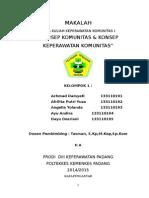 Download MakalahkonsepkomunitasbyAfrilitaPutriYuzaSN276107549 doc pdf