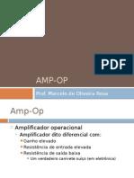 Aula 07 Ampop