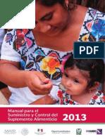 Manual Suplemento Alimenticio 2013 Def.pdf