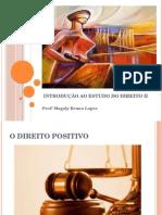 o Direito Positivo - Apresentação