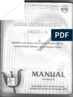 Manual Evalúa 2