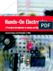 26501852 Hands on Electronics