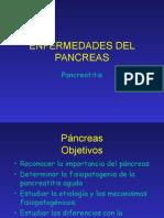 1. Enfermedades Del Pancreas