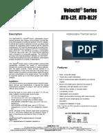 9020-0620 ATD-L2F Thermal Sensor