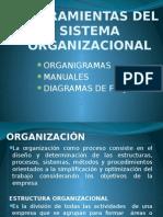 Herramientas Del Sistema Organizacional