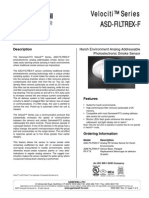 9020-0621 Asd-filtrex Harsh Detector