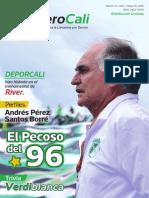 Revista Te Quiero Cali - 1ra Edición
