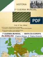 Primeira Guerra Mundial (parte 02)