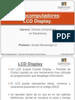 15. LCD Display
