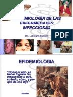 1. Epidemiologia de Las Enfermedades Infecciosas