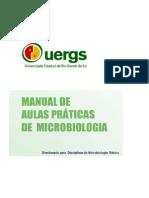 Poligrafo de Aula Prática Microbiologia