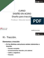 III Diseño en Acero_Tracción