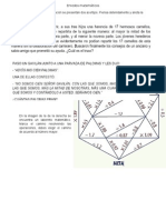 Enredos matemáticos