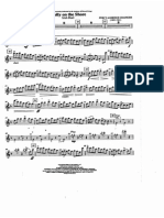 Clarinete in Eb