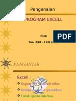Pelatihan Excel