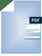 Preguntas Del Viaje a Plasticos Modernos-Guillermo Ruíz.