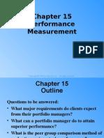 Portifolio Measure