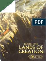 Lands of Creation