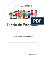 Emotions2 Spanish